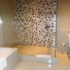 Отель Park Inn by Radisson, Lagos Victoria Island ванная