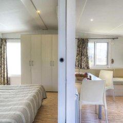 Отель Flaminio Village Bungalow Park 4* Бунгало с различными типами кроватей фото 3