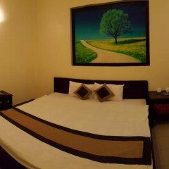 Tran Ly Hotel Стандартный номер с различными типами кроватей фото 3