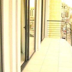 Отель Saint Julian Flat балкон