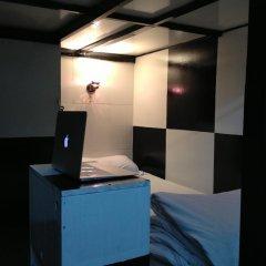 Enjoy Dalat Hostel Кровать в общем номере фото 3