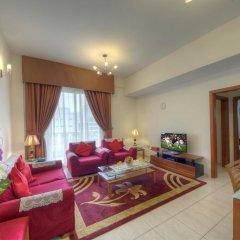 La villa Najd Hotel Apartments комната для гостей фото 5