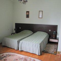 Гостиница Олеся комната для гостей фото 3