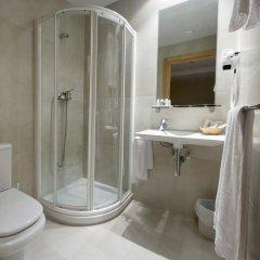 Hotel Arrizul Center Стандартный номер с различными типами кроватей