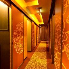 Отель Centurion Hotel Residential Cabin Tower Япония, Токио - отзывы, цены и фото номеров - забронировать отель Centurion Hotel Residential Cabin Tower онлайн спа фото 2