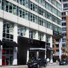 Отель SoHo Metropolitan Hotel Канада, Торонто - отзывы, цены и фото номеров - забронировать отель SoHo Metropolitan Hotel онлайн фото 2