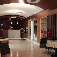 Отель POPELKA Прага питание фото 2