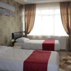 Nagehan Hotel Old City 3* Стандартный номер с различными типами кроватей фото 2