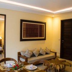 Отель Arma Museum & Resort 4* Улучшенный номер с различными типами кроватей фото 4