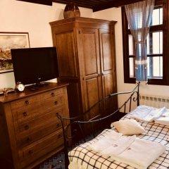 Отель Sharlopova Boutique Guest House - Sauna & Hot Tub 4* Стандартный номер фото 6