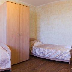 Гостиница АПК 2* Номер Эконом с 2 отдельными кроватями фото 8