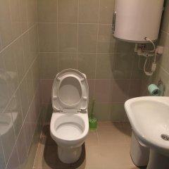 Lemon Hostel ванная
