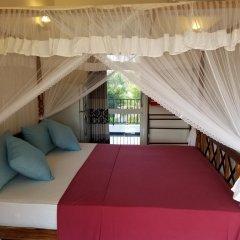 Апартаменты Coral Palm Villa and Apartment комната для гостей фото 2