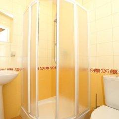 Гостиница Мария Студия разные типы кроватей фото 6