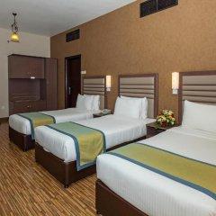 Florida International Hotel 2* Стандартный номер с различными типами кроватей фото 13