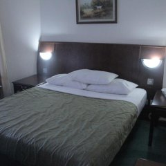 Le Vendome Hotel 4* Стандартный номер с различными типами кроватей фото 3