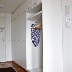 Апартаменты Forenom Apartments Airport удобства в номере