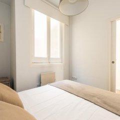 Отель La Latina City Center Испания, Мадрид - отзывы, цены и фото номеров - забронировать отель La Latina City Center онлайн комната для гостей фото 4