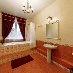 Гостиница Гончаровъ 3* Полулюкс с различными типами кроватей фото 8