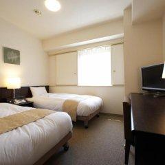 Chisun Hotel Hamamatsucho 3* Стандартный номер с различными типами кроватей