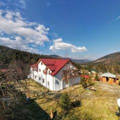 Гостиница 12 Months Украина, Волосянка - отзывы, цены и фото номеров - забронировать гостиницу 12 Months онлайн фото 11