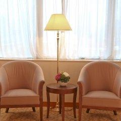 Отель China Mayors Plaza 4* Номер Бизнес с различными типами кроватей фото 7