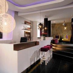 Leonardo Boutique Hotel Munich интерьер отеля фото 2
