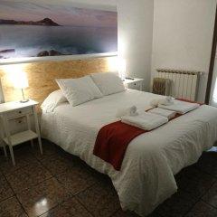 Отель Pensión Amara Испания, Сан-Себастьян - отзывы, цены и фото номеров - забронировать отель Pensión Amara онлайн комната для гостей фото 3
