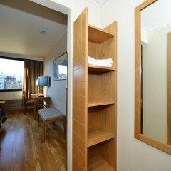 Отель Jæren Hotell 3* Стандартный номер с двуспальной кроватью