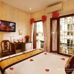 Отель Hanoi Old Centre Hotel Вьетнам, Ханой - отзывы, цены и фото номеров - забронировать отель Hanoi Old Centre Hotel онлайн интерьер отеля