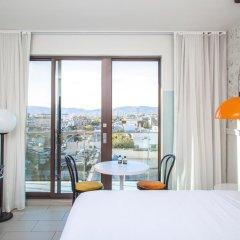 Hotel Erwin, a Joie de Vivre Boutique Hotel комната для гостей фото 5
