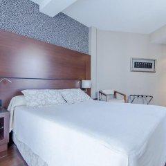 Hotel Barcelona Colonial 4* Стандартный номер с различными типами кроватей фото 10