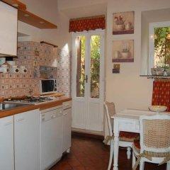 Отель Casa dell'Angelo 3* Апартаменты с различными типами кроватей фото 15