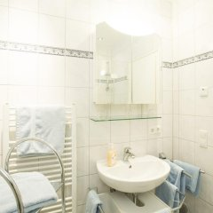 Hotel Giesing 3* Стандартный номер с двуспальной кроватью фото 2