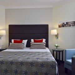 Отель Metropolitan Suites 4* Стандартный номер фото 3