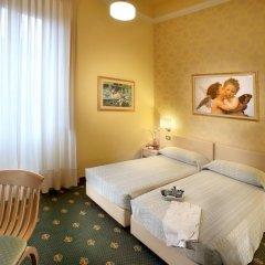 Grand Hotel Plaza & Locanda Maggiore 4* Стандартный номер с различными типами кроватей фото 6
