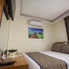 Отель Papatya Apart Апартаменты фото 9
