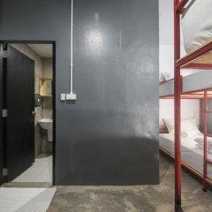 Bed Hostel Кровать в женском общем номере фото 4