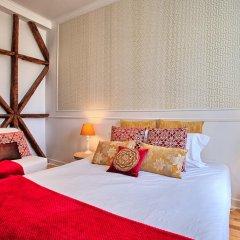 Апартаменты Localtraveling ALFAMA River View - Family Apartments комната для гостей фото 4