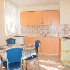 Апартаменты Elite Apartments Студия разные типы кроватей фото 5