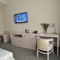 Отель Мелиот 4* Стандартный номер фото 33
