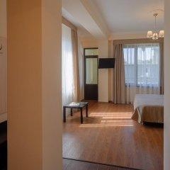 Гостиница Колизей 3* Стандартный номер с 2 отдельными кроватями фото 8