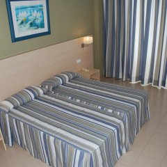 Отель 4R Salou Park Resort I 4* Стандартный номер с 2 отдельными кроватями