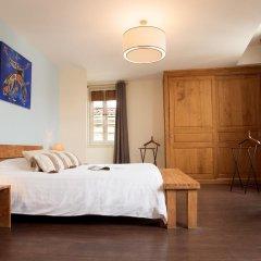 Отель Demeure des Girondins Франция, Сент-Эмильон - отзывы, цены и фото номеров - забронировать отель Demeure des Girondins онлайн комната для гостей фото 5