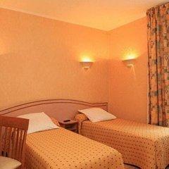 Отель Hôtel Habituel комната для гостей фото 5
