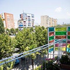 Отель Diplomat Hotel & SPA Албания, Тирана - отзывы, цены и фото номеров - забронировать отель Diplomat Hotel & SPA онлайн приотельная территория