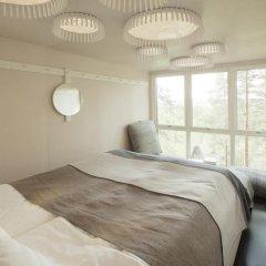 Tree Hotel комната для гостей
