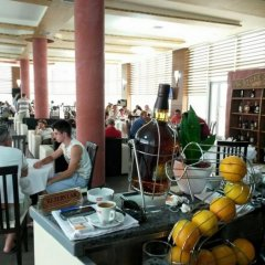 Отель Prince of Lake Hotel Албания, Шенджин - отзывы, цены и фото номеров - забронировать отель Prince of Lake Hotel онлайн питание фото 3