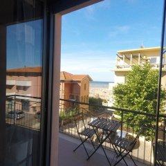 Riviera Mare Beach Life Hotel 3* Апартаменты с различными типами кроватей фото 6