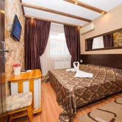 Отель Guest House Amore Болгария, Сандански - отзывы, цены и фото номеров - забронировать отель Guest House Amore онлайн комната для гостей фото 5